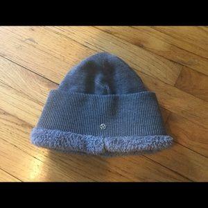 Lululemon new winter hat